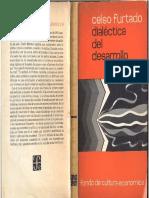 Furtado, Celso - Dialéctica Del Desarrollo, Ed. F.C.E., 1965