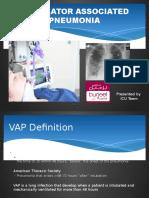 VAP Presentation