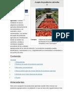 Acopio de productos agrícolas.doc