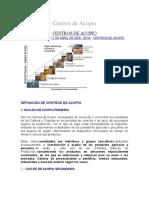 Centros de Acopio.doc