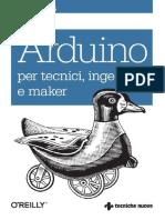 Arduino - Per Ingegneri e Tecnici