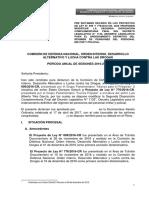 Dictamen PL 699 y 776 Pensiones FFAA y PNP. Final