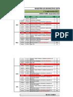 Cronograma Maestria Marketing Estrategico 1er Año 2017 Al 6-2-2017
