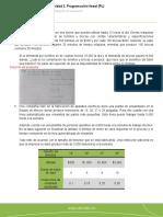 Modelos de programación lineal 2