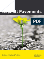 Asphalt Pavements-CRC Press (2014) - Y. Richard Kim