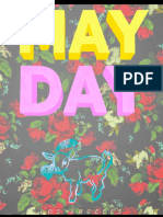 May Day Zine (2017)