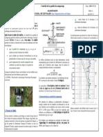 LABGEO Contrôle de La Qualité Du Compactage Au Pénétromètre PANDA (NF XP P 94-105)