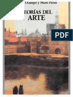Escuela de Viena- Teorías del Arte