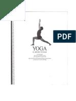 Mehta, Silva - Yoga, El Método Iyengar