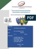 Contabilidad de Sociedades (1)