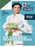 Eva's Digital Edición del 29 de abril de 2017