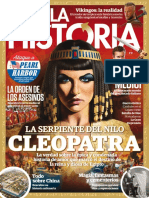 Vive La Historia Febrero 2017