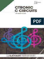 Electronic Music Circuits