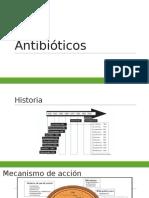 Antibioticos Ok