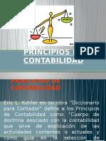 Principios de La Contabilidad (Contabilidad)