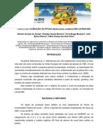 CUSTO DE PRODUÇÃO DA PITAIA (Hylocereus undatus) EM LAVRAS-MG.pdf