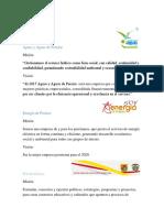 Empresas local-regional-nacional-internacional