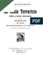 La Rusia terrorista.pdf