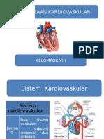 Tugas Pemeriksaan Sistem Kardio