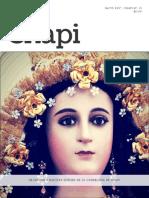 Revista Chapi Nº 01-2017