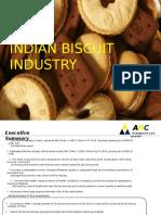 Indian Biscuit Industry 1