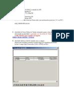 Atividades Para ABAP4