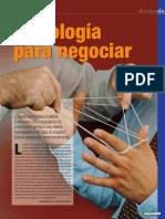 psicologia para negociar.pdf