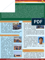 News Letter April 2017
