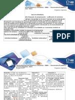 Guia de actividades y rubrica de evaluación - Etapa 4 -Taller lenguajes de programación - codificación de ejericios.docx
