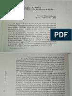 4) Serviço de Aconselhamento Psicologico 40 Anos de Historia - Rocha