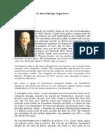 Biografia - Dr. David Martyn Lloyd-Jones
