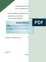 Research Proposal,Level VI2.PDF