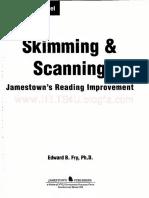 Skimming & Scanning.pdf