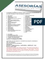 Circular Asesoria Academica.