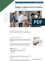 8 Desempleo en Colombia en marzo - ELTIEMPO.pdf