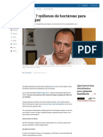9 Miguel Samper Habla Con Yamid Amat Del Decreto - ELTIEMPO