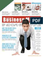Business Week Corporate Magazine