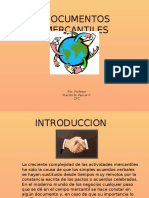 1.- Introduccion a Documentacion
