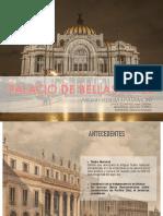 Palacio de Bellas Artes PDF
