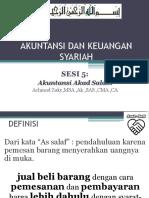 1314n Sesi-05 Aktsyar Salam