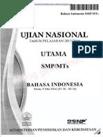 Un 2016 Bahasa Indonesia