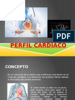 PERFIL CARDIACO DIAP