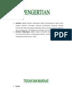 Penjelasan Lembar Balik(Sanitasi Lingkungan)