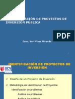 Identificación de PIP_CASOS