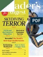 Reader 39 s Digest Int 39 l - May 2016 Vk Com Stopthepress
