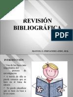 Revision Bibliografica Oki 1