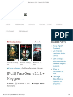 [Full] FaceGen v3.1.2 + Keygen _ DESCARGA2