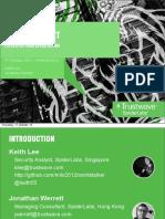 D2T3 - Keith Lee and Jonathan Werrett - Facebook OSINT.pdf