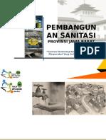 Paparan Pokja Provinsi Jawa Barat