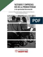 Discapacitados y empresas